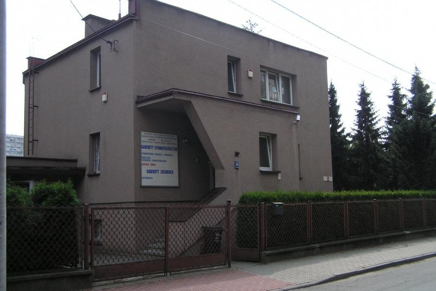 Chorzów, Szczecińska 59